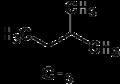 2,3-diméthylbutane2D.png