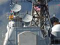 2хSPG-62 Radars CG-58 Philippine Sea 2006-11-10.jpg