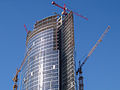 2002-02-16 Post Tower im Bau 02160016.jpg