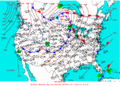 2003-03-24 Surface Weather Map NOAA.png