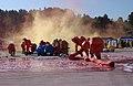 2004년 10월 22일 충청남도 천안시 중앙소방학교 제17회 전국 소방기술 경연대회 DSC 0041.JPG