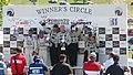 2004 Grand Prix of Mosport Winners Podium.jpg