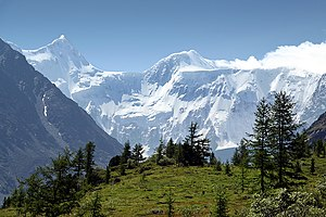 Altai Mountains - Belukha mountain