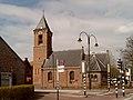 2007-04-09 15.37 Leersum, kerk.JPG