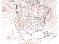 2008-03-02 500-Millibar Height Contour Map NOAA.png