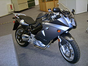 2008AutoTronicsTaipei MotorcycleTaiwan JointOpening BMW F800ST.jpg