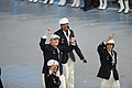 2008 Summer Olympics - Opening Ceremony - Beijing, China 同一个世界 同一个梦想 - U.S. Army World Class Athlete Program - FMWRC (4928913510).jpg