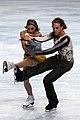 2009 Trophée Éric Bompard Dance - Nathalie PECHALAT - Fabian BOURZAT - 9343a.jpg
