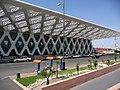 2010-06-22 - Marrakesch - Flughafen - panoramio.jpg