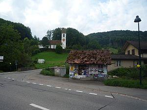 Ormalingen - Image: 20100814 018 Ormalingen