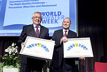 2010 Swedish Baltic Sea Water Award winners (4967232637).jpg