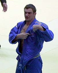 2010 World Judo Championships - Thierry Fabre.JPG