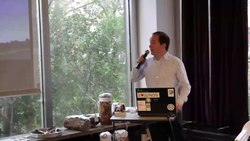 File:2011 GLAMcamp Amsterdam - Lightning Talk by Maarten Dammers.ogv