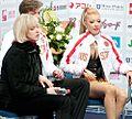2011 Rostelecom Cup - Bobrova&Soloviev-1.jpg