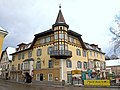 2012.01.15 - Weyer36 - Hotel Post, Oberer Markt 2 - 01.JPG