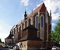 20120923 Krakow Kosciol sw Katarzyny 0355.jpg
