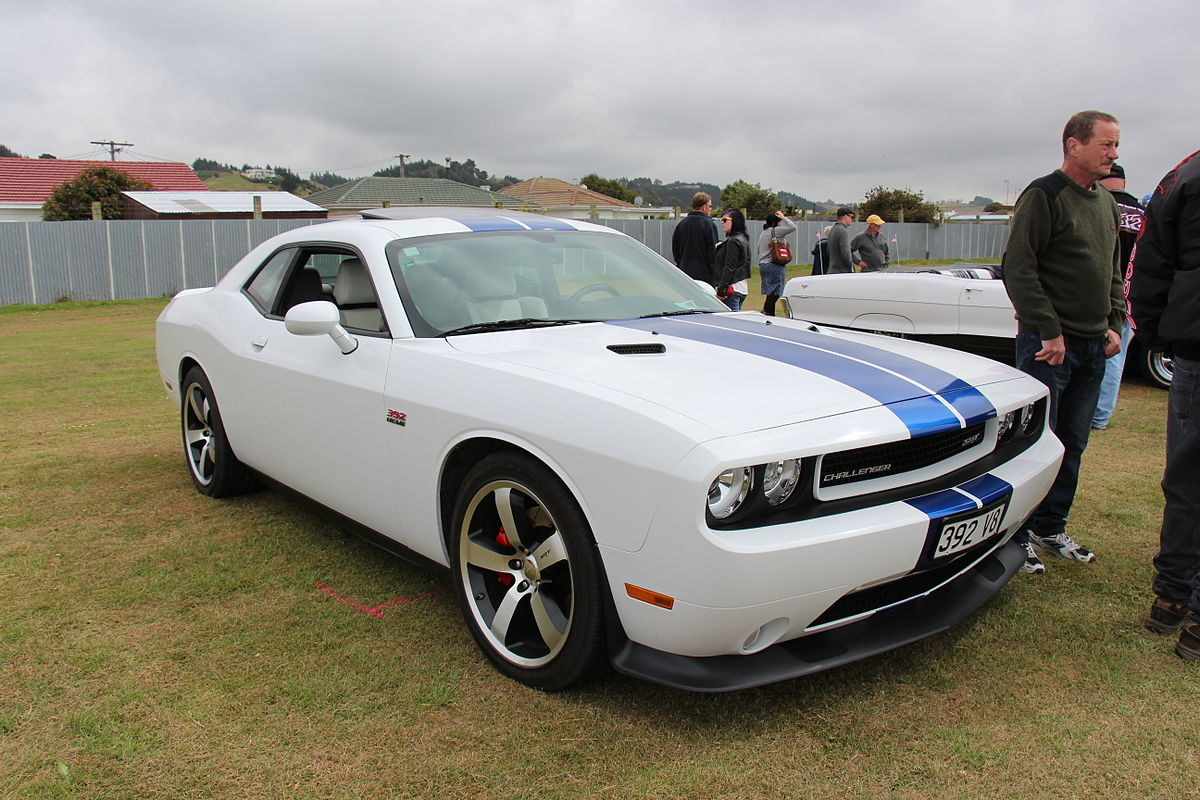 dodge challenger wikipedia. Black Bedroom Furniture Sets. Home Design Ideas