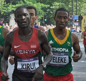 Image illustrative de l'article Abel Kirui