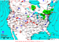 2013-06-11 Surface Weather Map NOAA.png
