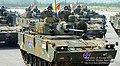 2013.10.1 건군 제65주년 국군의 날 행사 The celebration ceremony for the 65th Anniversary of ROK Armed Forces (10078292955).jpg