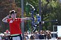 2013 FITA Archery World Cup - Women's individual compound - Semifinals - 18.jpg