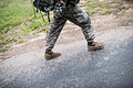 2013 US Army Reserve Best Warrior Competiton, 10km Ruck March 130626-A-XN107-916.jpg