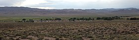 2014-07-18 18 10 25 View of Duckwater, Nevada from the east-cropped.jpg