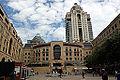 2014-11-20 Johannesburg Nelson Mandela Square 01 anagoria.JPG