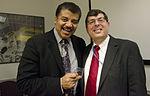 2014 Dr. Neil deGrasse Tyson Visits NASA Goddard (14339308834).jpg
