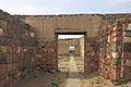 2014 Erywań, Erebuni, Ruiny twierdzy (19).jpg