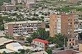 2014 Erywań, Erebuni, Widok z twierdzy Erebuni (15).jpg
