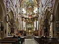 2014 Kłodzko, kościół Wniebowzięcia NMP 06.jpg