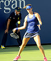 2014 US Open (Tennis) - Qualifying Rounds - Maria Sanchez (14983051091).jpg