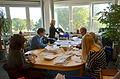 2015-10-01 Postversand im Team beim Freundeskreis Hannover, (02) vierteljährlicher Rundbrief.jpg