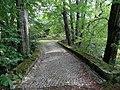 20160830100DR Grillenburg Jagdhausanlage Colmnitzer Tor.jpg