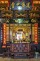 2016 Malakka, Świątynia Cheng Hoon Teng (07).jpg