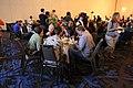 2017-08-10 Wikimania, Dinner (02) (freddy2001).jpg