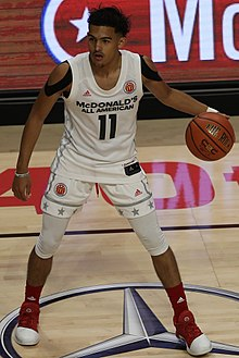 86007bdcda30 Trae Young – Wikipedia