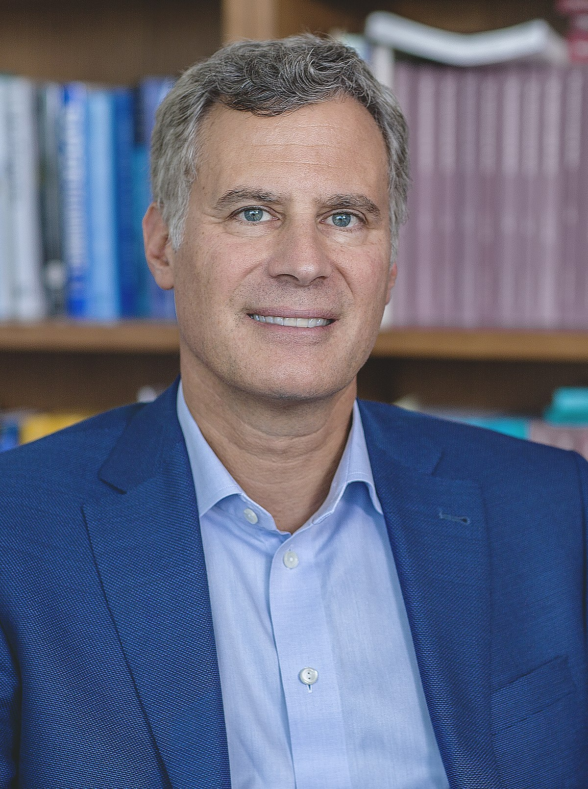 Alan Krueger Wikipedia