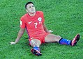 2017 Confederations Cup - Final - Alexis after the match.jpg