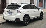 2017 Subaru XV (GP7 MY17) 2.0i-L hatchback (2018-03-26) 02.jpg