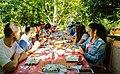 2017 Summer WikiCamp Azerbaijan 35.jpg