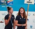 2018-08-07 World Rowing Junior Championships (Opening Ceremony) by Sandro Halank–134.jpg
