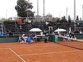 2018 Davis Cup Americas Zone - Uruguay vs Mexico - 02.jpg