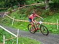 2018 European Mountain Bike Championships DSCF6032 (43862702352).jpg