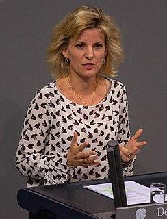 Daniela Ludwig German politician (CSU)