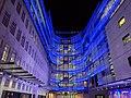 20191017 BBC Studios London, BBC Radio Theatre, New Broadcasting House photo by Amy Karle.jpg