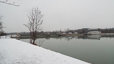 Picture of Innkraftwerk Rosenheim