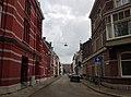 2021 Maastricht, Bourgognestraat (1).jpg