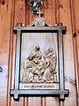 230313 Station of the Cross in the Saint Sigismund church in Królewo - 14.jpg